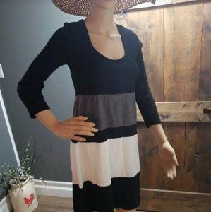 Sweater dress size medium